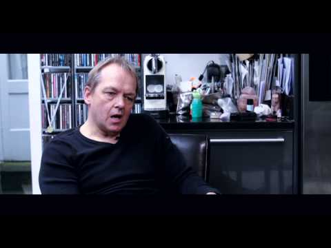 FLIM THE MOVIE... Clip - Nigel, Ealing, Interview 235(a)
