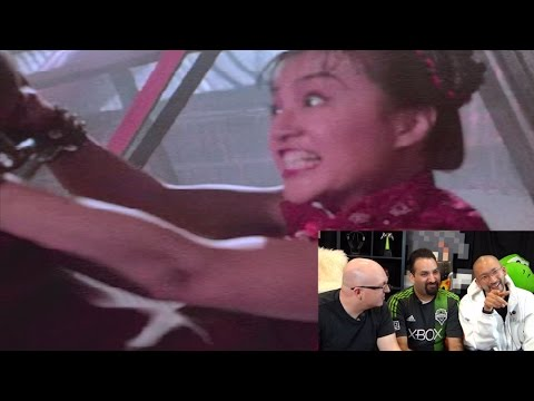 Street Fighter: The Movie - You're Gonna Love It, Episode 3
