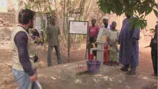 Sultanbeyli Saadet Gençliği Afrika'ya Yine CANSUYU Oldu