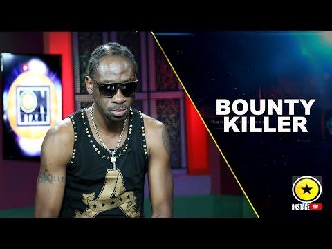 Bounty Killer: Chats Kartel, Mavado, Aidonia, Fulfills Do-Good Promise