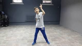 Ромил | танцы на ТНТ | кастинг дети