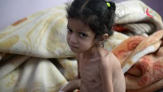 Yemen Is Crying For Your Help: Video by Sister Ashjan