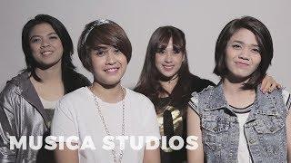 "New Single SHIMA ""Berteman Saja"" available on Apple Music"
