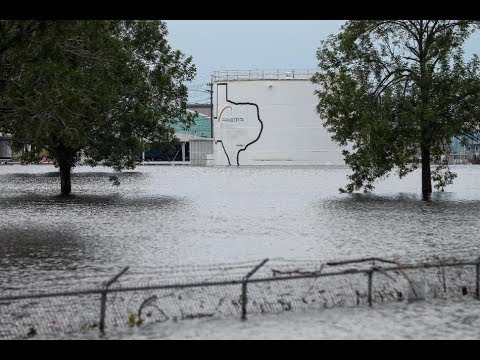 GET OUT OF SOUTH TEXAS, NOW!!! CHEM PLANT IMMINENT EXPLOSION!!!!