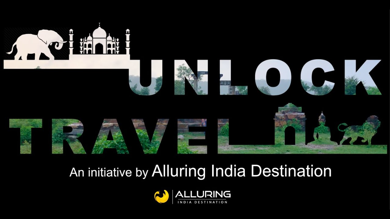 Unlock Travel with Alluring India: Sariska Tiger Reserve