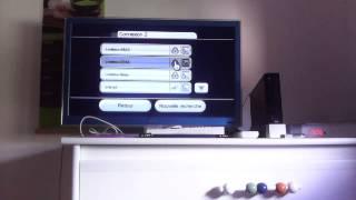 Connecte sa Wii a internet