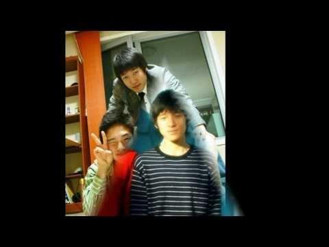 Before BEAST/B2ST?! (yang yoseob)