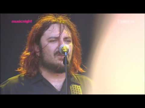 Seether - Fine Again Live on Open Air Gampel