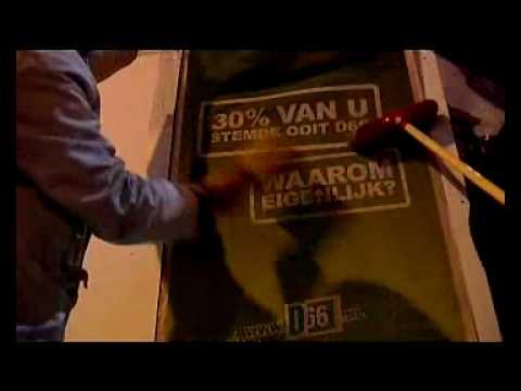 D66 Campagnespot - Eigenlijk bent u een D66-er