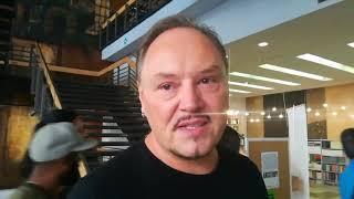 Nenad Knežević o pokojnom reperu Daliboru Andonovu-Gru
