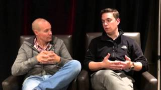 interview with andrew von nagy at the cwnp 2015 conference