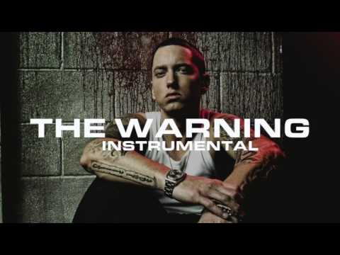 Eminem - The Warning (Instrumental)