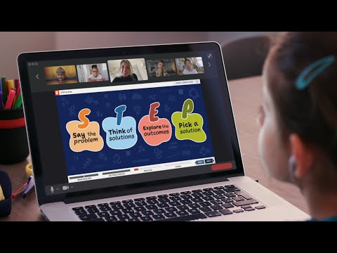 Leading Social-Emotional Learning Provider Expands with New Digital Offering