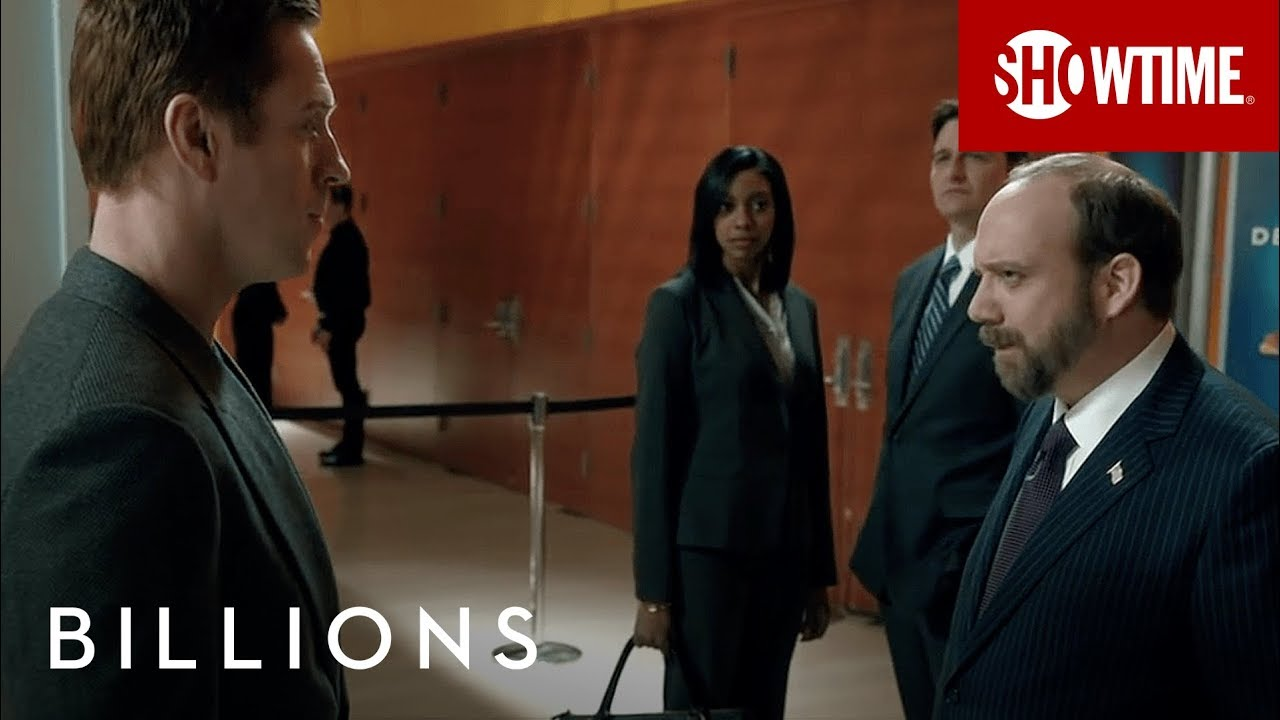 10 Insightful Quotes (and Great Business Lessons) From 'Billions