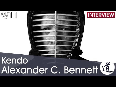 [Interview] Alex Bennett - Aikido, Kendo, Karate... The origins of modern Budo (S01E09)