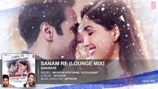 Sanam Re Song مترجمة للعربية