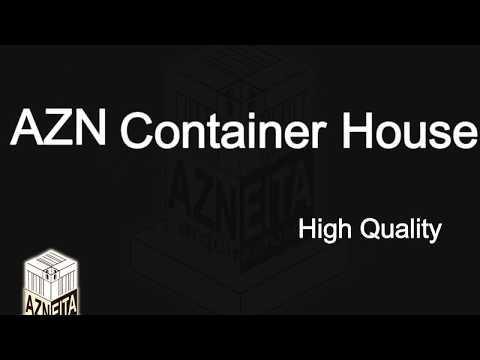 presentación AZN Container House