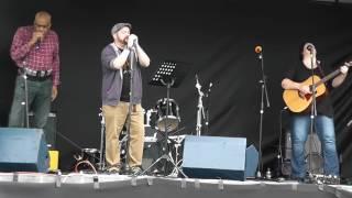 Strange Currencies - The Last Refuge - Live HD The Lady Bay Summer Festival 2016
