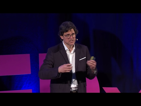 Stimulating the damaged brain | Steven Laureys | TEDxUNamur
