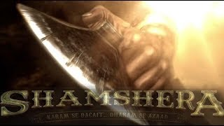Shamshera | Ranbir kapoor movie | bollywood upcoming movies | Hindi Song