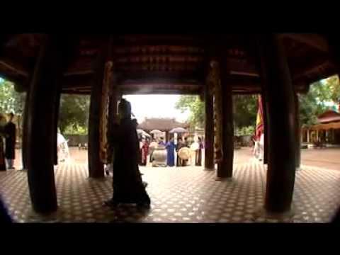 Tưởng đến gần xa - Dân ca quan họ Bắc Ninh.flv