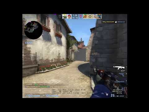 [ LIVE ] Play Faceit