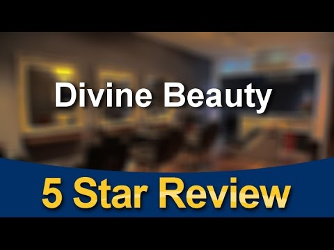 Divine Beauty Northwood Amazing Five Star Review by rupinder o.