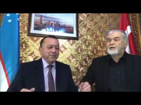 Muhammad Salih: Shavkat Mirziyoyev haqida
