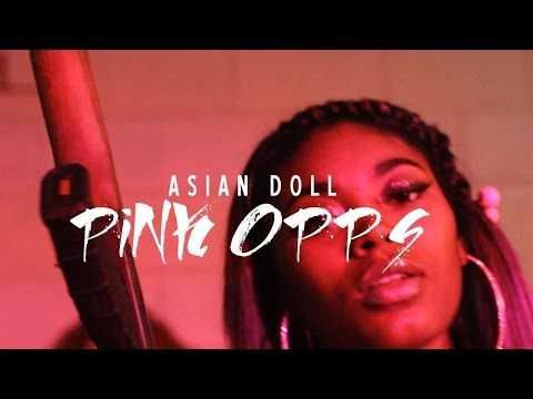 Asian Doll - Pink Opps | Shot By: @AustinLamotta