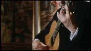 Julian Bream plays Granados La Maja de Goya