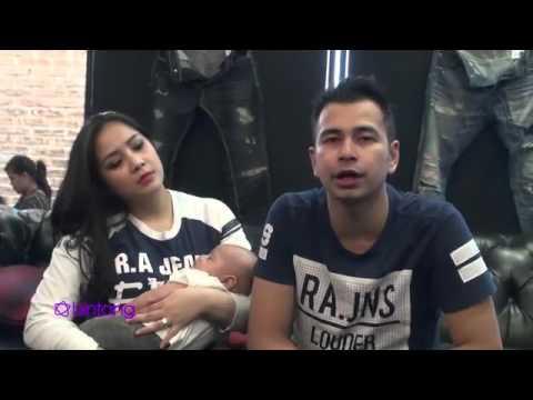 Nagita Slavina Bete Raffi Ahmad Syuting Bareng Mantan - Video Bintang.com