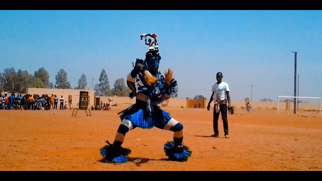 ZAOULI SHUFFLE DANCE 2