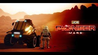 JCB PIONEER MARS - NINTENDO SWITCH GAMEPLAY @JCBPioneer