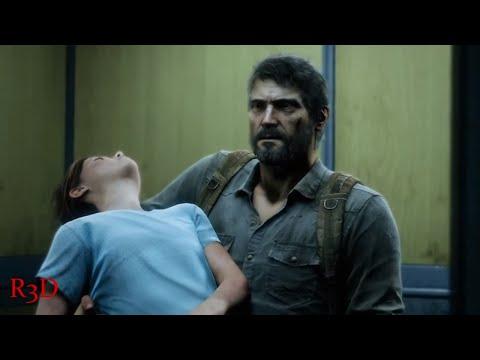 The Last Of Us - Ending Cutscenes [Full 1080p HD]