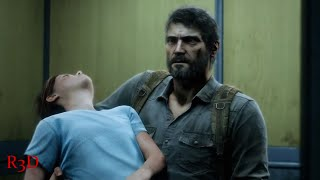 The Last of Us Ending Cutscenes {Full 1080p HD}