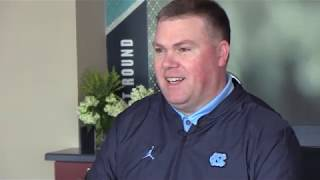 ICTV: Jay Bateman Full Interview