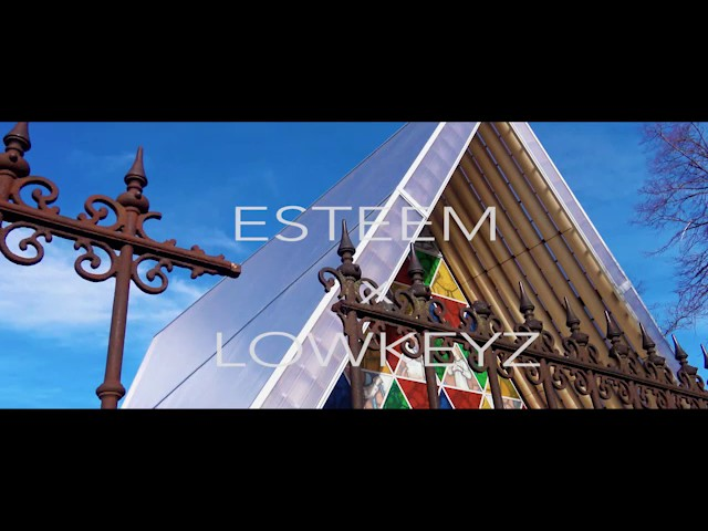 HERE I AM - Esteem [@Esteembebe] ft Lowkeyz