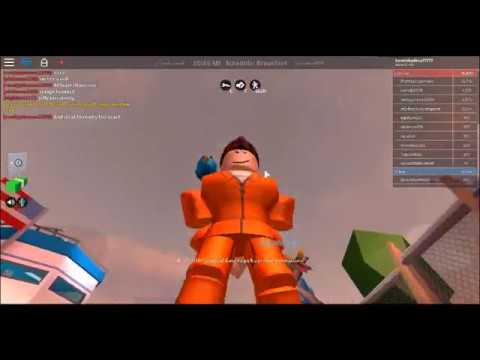 ROBLOX PART 2# | JAILBREAK|