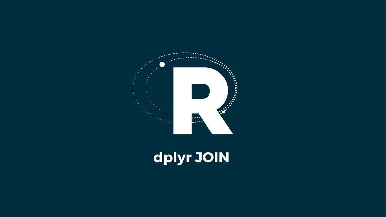 R PROGRAMMING dplyr JOIN