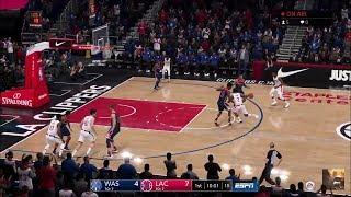 NBA LIVE 19 Wizards vs LA Clippers LIVE STREAM