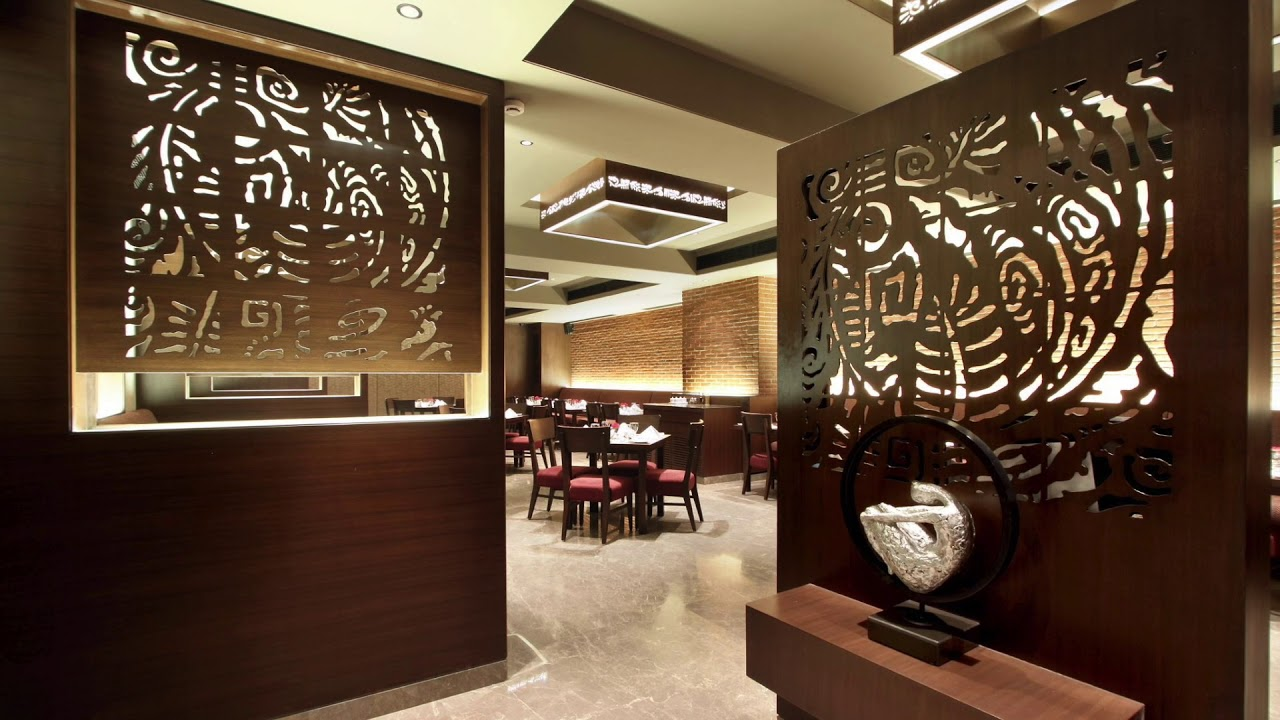 restaurant design the design walk dipen gada associates bayleaf multi cuisine restaurant - Multi Restaurant Design