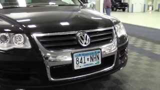 2009 Volkswagen Touareg TDI Cleandiesel Videos