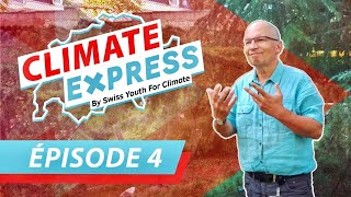 Climate Express 2019 - Episode 4