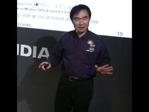 Converging HPC and Big Data / AI at Tokyo Tech, TSUBAME 3.0 and AIST ABCI