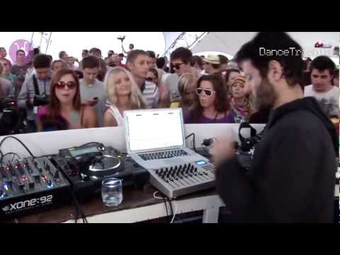 Supplement Facts by Arma 17: Guy Gerber, Art Department & Maayan Nidam @ Kazantip (Ukraine) '2011