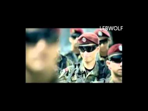 Lebanese Army song