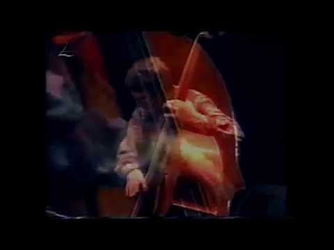Charlie Haden: Lonely Woman