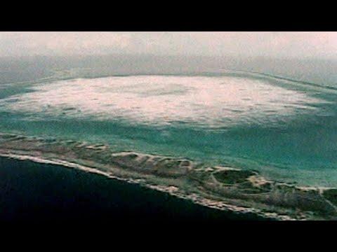 بولينيزيا تقدم شكوى ضد فرنسا لدى المحكمة الجنائية الدولية على خلفية تجاربها النووية  - 07:54-2018 / 10 / 12