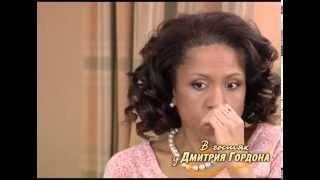"""Елена Ханга. """"В гостях у Дмитрия Гордона"""". 1/2 (2010)"""
