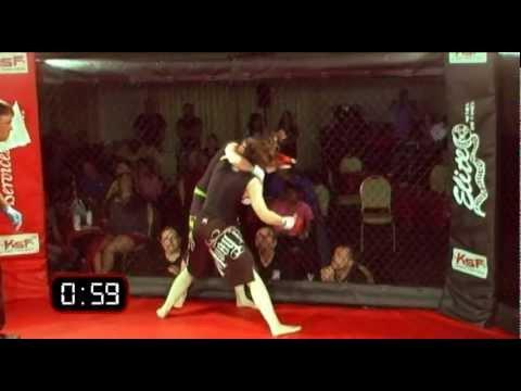 Kansas Super Fights - Hein vs Philippus